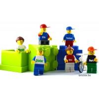LEGO® gegraveerd