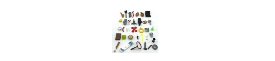 LEGO® accessories