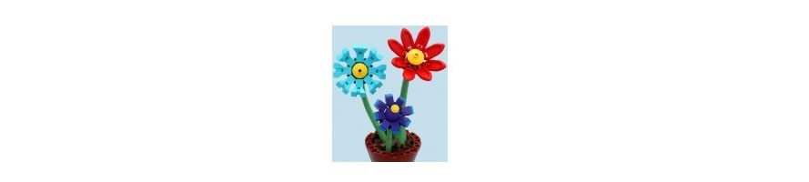 LEGO® flowers & plants