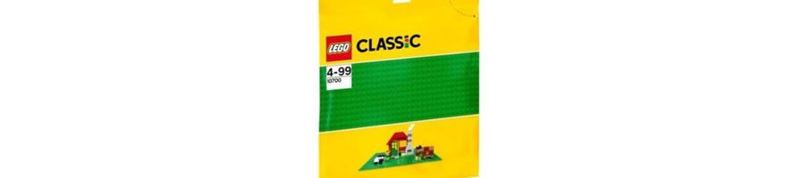 LEGO® bouwplaten