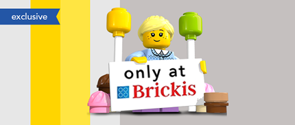Speciale LEGO Sets